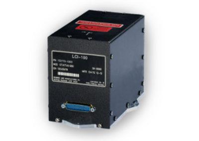 IMU z sensorem FOG i interfejsem Ethernet