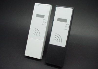 Czytnik RFID