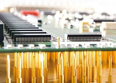 Moduł do testowania czytników RFID w procesie produkcji