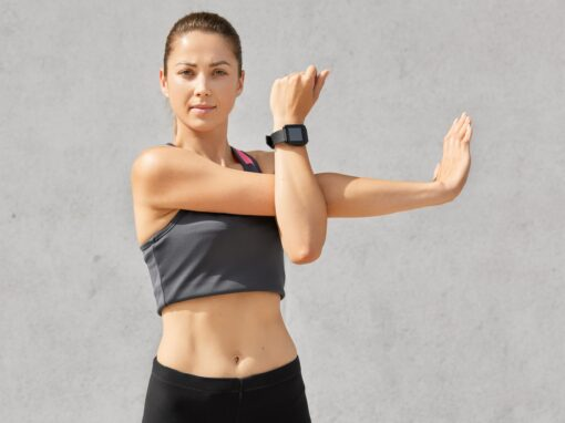 Bluetooth IMU for Wearables