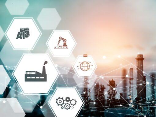 Przemysłowy System Pomiarowy IoT